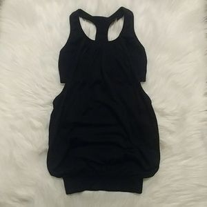NUX tank with built in bra